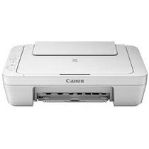 Multifuncional Canon Pixma Mg2410 (escanea, Copia, Imprime)