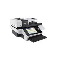 Scanner Scanjet Enterprise 8500fn1 Hp Workstation 60 Ppm +b+