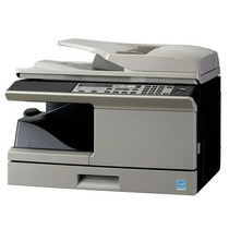 Multifuncional Laser Mono Sharp Mod Al2031 20 Cpm 600dpi +b+