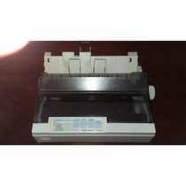 Impresora Epson Lx-300+ Ii