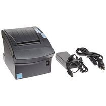Tb Impresora Bixolon Srp-350ii Monochrome Desktop Direct