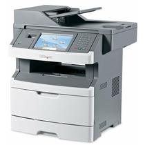 Impresora Lexmark X464dn Refacciones