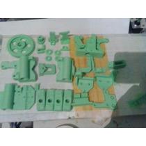 Kit De Prusa I3 Partes Plasticas