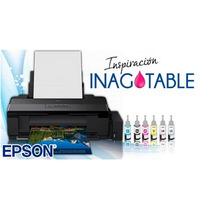 Impresora Para Sublimación Epson® L1800