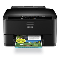 Impresora Epson Work Force Pro Wp-4020 Wireless Color Injekt