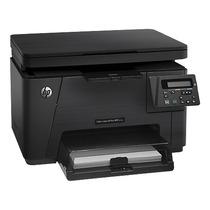 Multifuncional Color Hp Laserjet Pro M176n (cf547a) Ethernet