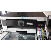 Multifuncional Brother Mfc J4420dw Impres Tabloide 11 X 17