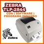 Impresora De Codigo De Barras Tlp 2844 Garantizadas