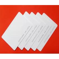 Kit 10 Tarjetas De Proximidad 125 Khz Id Card Imprimibles