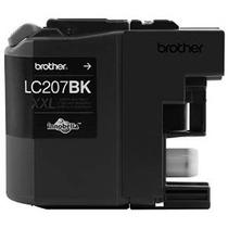 Hermano Impresora Lc207bk Súper Alto Rendimiento Cartucho De