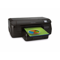 Impresora Hp Officejet Pro 8100 Duplex Wifi Administrable