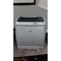 Impresora Hp Color Laserjet 2600n Por Partes