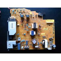Hp Laserjet 1020, 1018 Fuente Rm1-2315