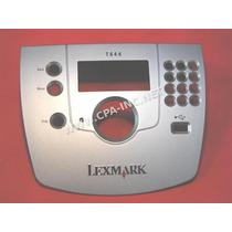 40x0234 Bezel O Caratula Para Impresora Lexmark T644