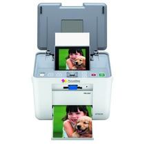 Tb Epson Picturemate Dash Pm260 Compact Photo Inkjet Printer