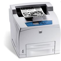 Impresora Phaser Xerox 4510n Laser 45ppm Pasando Copia