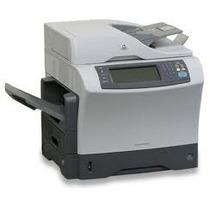 Copiadora Impresora Multifuncional Hp 4345mfp De Alto Volume