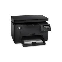 Multifuncional Hp Color Laserjet Pro M176n Laser / Cf547a