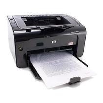 Nueva Impresora Laser Hp P1109w Wifi Inalambrica