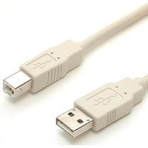 Cable Usb Para Impresoras De Todas Las Marcas