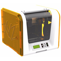 Xyz Printing - Da Vinci Junior Jr 3d Impresora - Tangerine