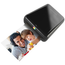 Tb Polaroid Zip Instant Mobile Printer (black)
