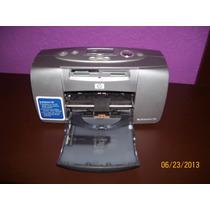 Impresora Portatil De Fotos Hp