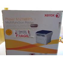 Multifuncional Xerox Phaser 6121 Seminuevo