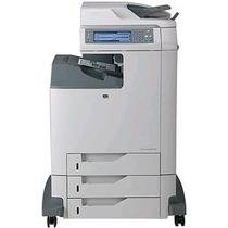 Hp Copiadora-impresora-scanner Cm4730 Laserjet Color