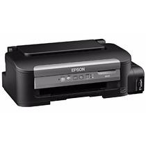 Reset Para Almohadillas Impresora Epson M105 Y M205
