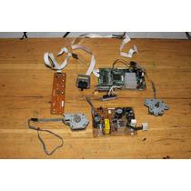 Refacciones Para Epson Modelo Lx-300