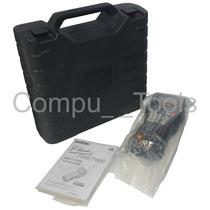 Rotuladora Portatil Brother Pt-7500 Termica 180dpi 10mm/seg