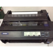 Impresora Epson Fx890