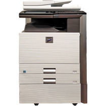 Multifuncional Sharp Mxm283n Duplex, Doble Carta, 28ppm