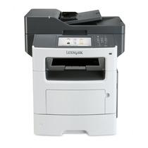 Lexmark Xm3150 Blanco Y Negro Laser Print/scan/copy/fax