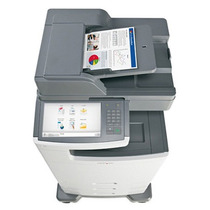 Multifuncional Lexmark Laser Color Xs796de No. 47b1215
