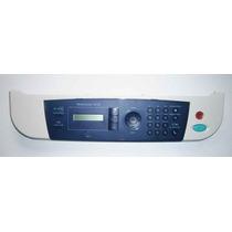 Workcentre 3210 Xerox Display Completo Ensamble Completo