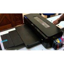 Impresora Hp Officejet 7110 Wifi Doble Carta P/tinta Continu