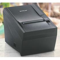 Impresora Termica Marca Bixolon Srp-330 Usb Paralela Envios