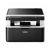 Impresora Brother Dcp1602 Multifuncional Láser B/n 21 Ppm