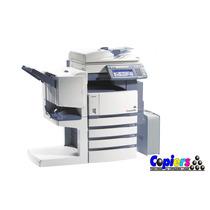 Toshiba E - Studio203l Copiadora Láser, Fax Y Escaneo.