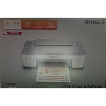 Impresora Canon Multiusos Pixma