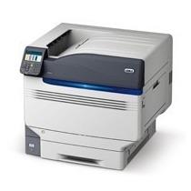 Impresora Digital A Color Oki C911dn 50ppm Carta/17ppm Tablo