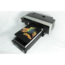 Impresora Playeras Dtg 42x30 A3 Para Textil