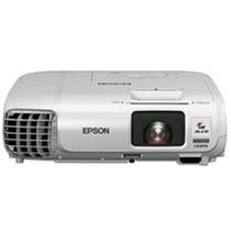 Videoproyector Epson Powerlite W17, Wxga, 2800 Lumenes, Wi F
