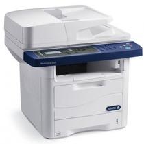 Multifuncional Xerox Workcentre 3325_dni Monocromatica +c+