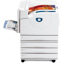 Impresora Xerox Phaser 7760gx Tabloide Rebasado 45 Ppm Color