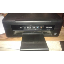 Impresora Multifuncional Epson Xp 211 Wi-fi Scaner