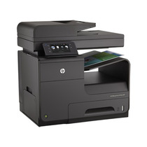 Impresora Multifuncional Hp Officejet Pro X476dw Pagewide