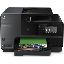 Multifuncional Hp Officejet Pro 8620 Monocromo 21 Ppm A7f65a